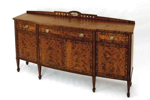 Custom Made Custom Sideboards