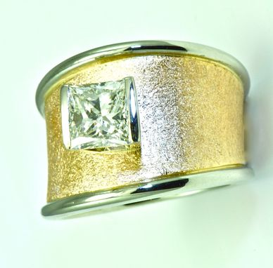 Custom Made Woman's Wedding Ring