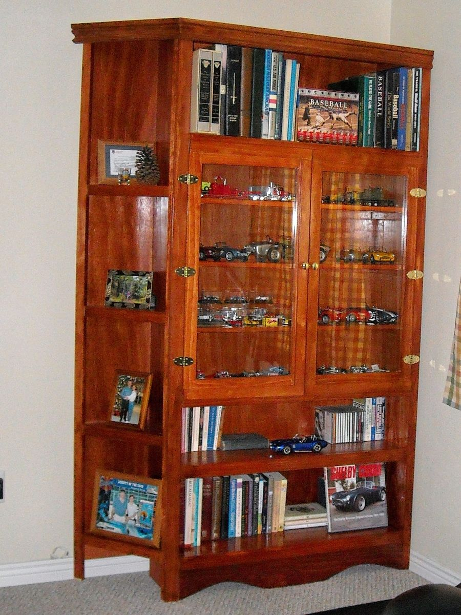 Custom display cabinets by my level best - Custom display cabinets ...