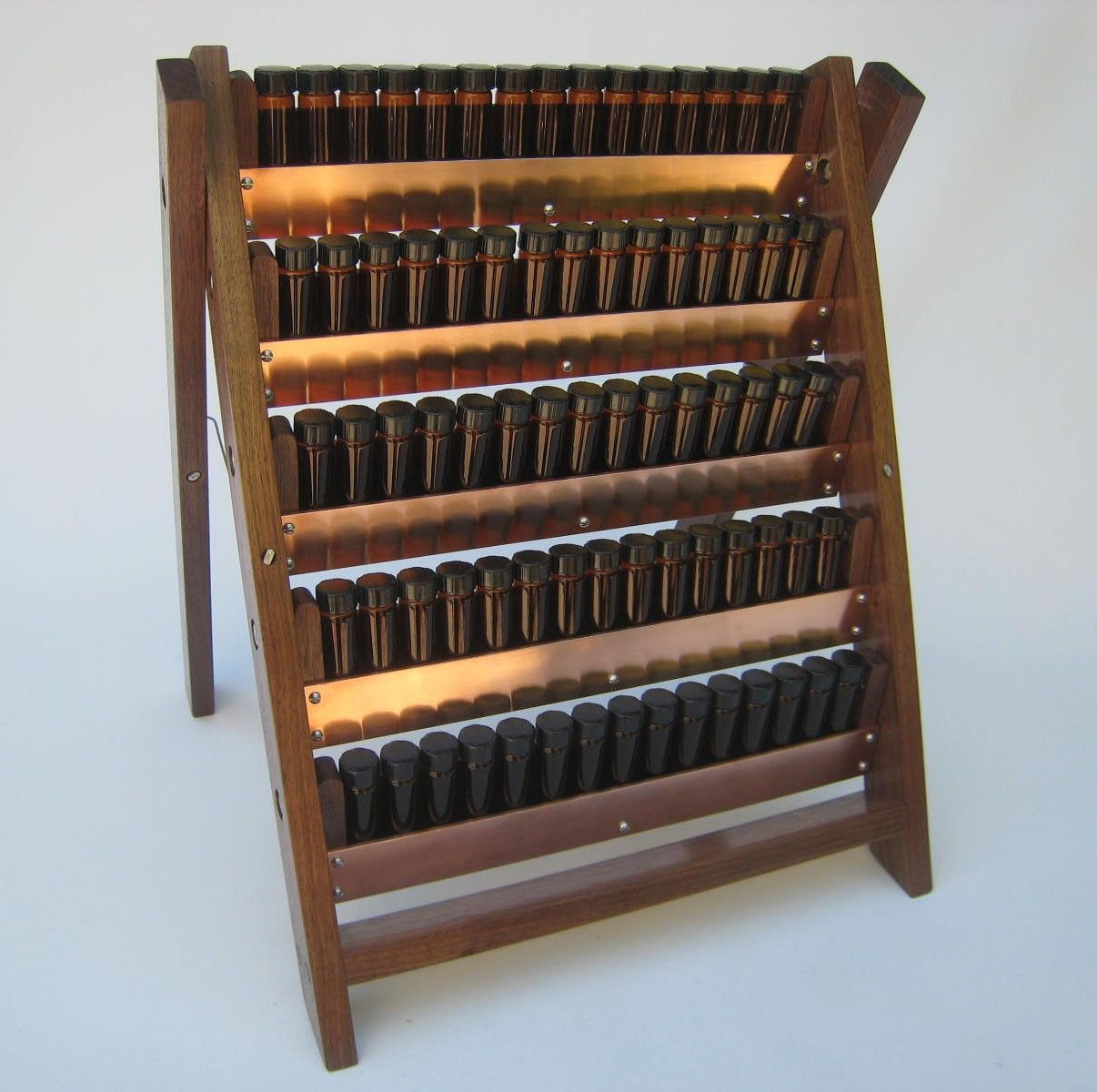 Buy A Hand Crafted Traveling Perfumer S Organ For