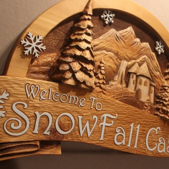 Hand Crafted Custom Wood Signs Hand Carved Signs Wood