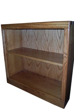 Custom Made Standard Bookcases