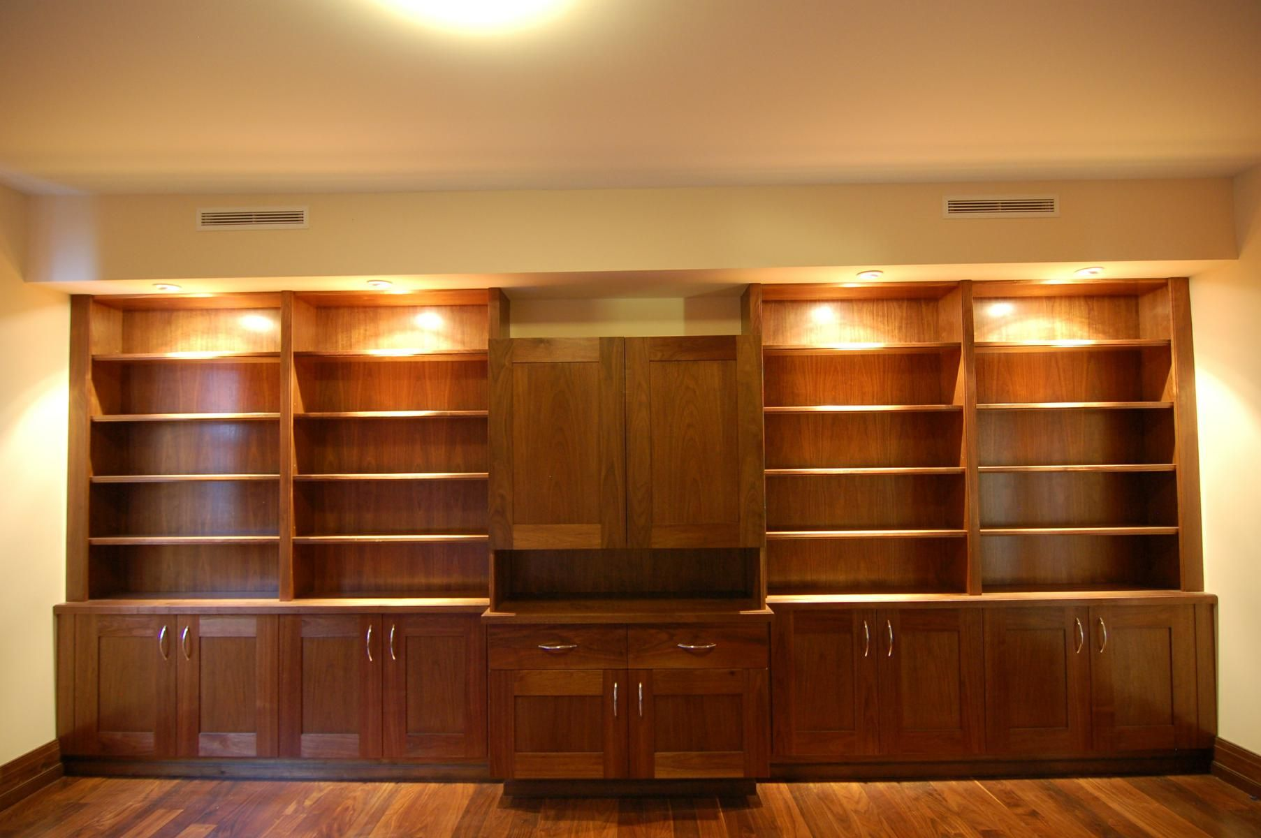 Superb img of furniture living room bookcases bookcase with #411804 color and 1805x1200 pixels
