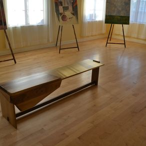 Wooden Benches Custom Wood Benches Custommade Com