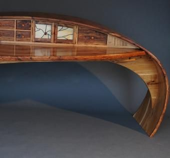 Custom Made The Least Of These - Writing Desk