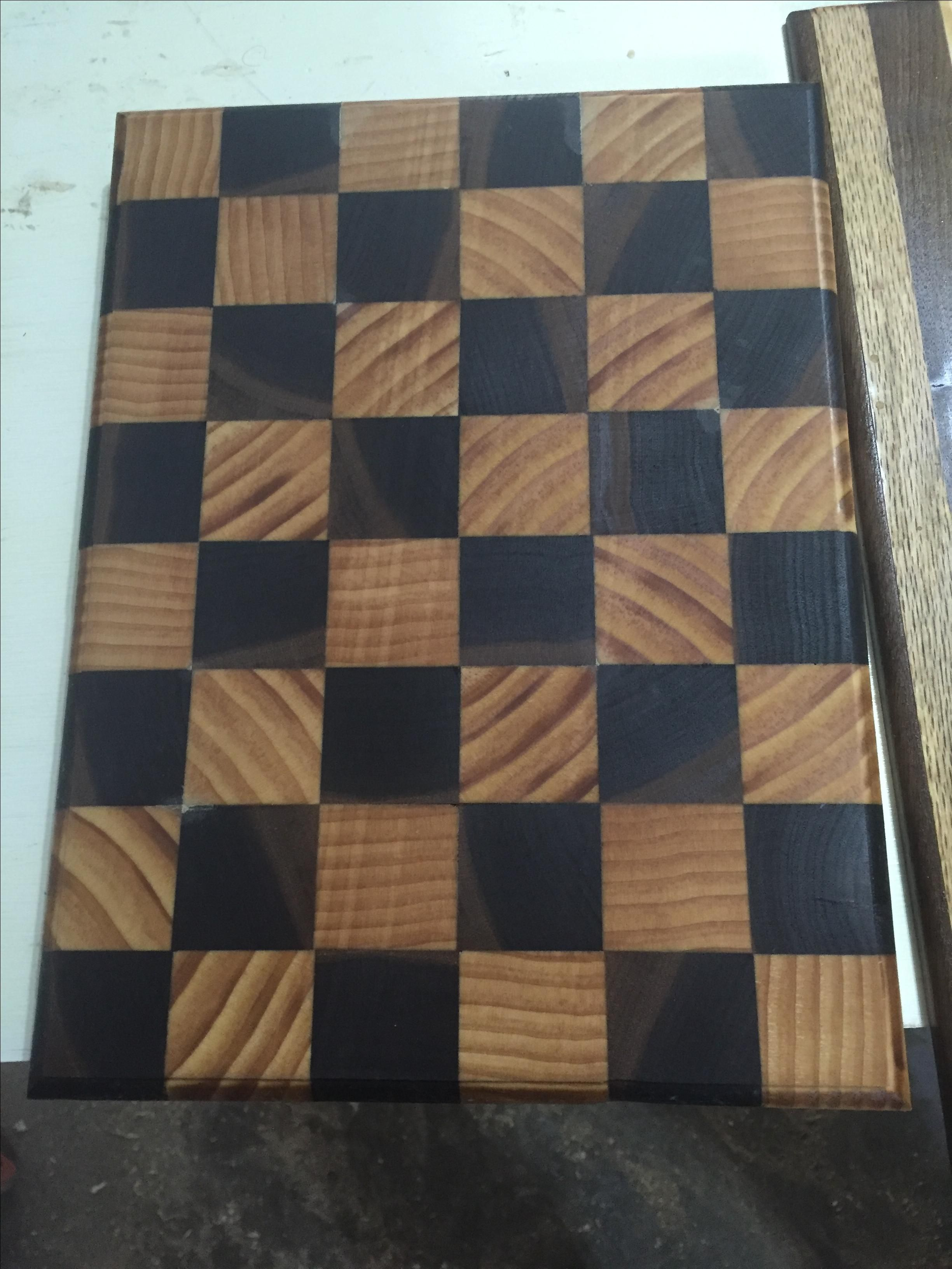 hand made hardwood cutting boards and butcher blocks by jk