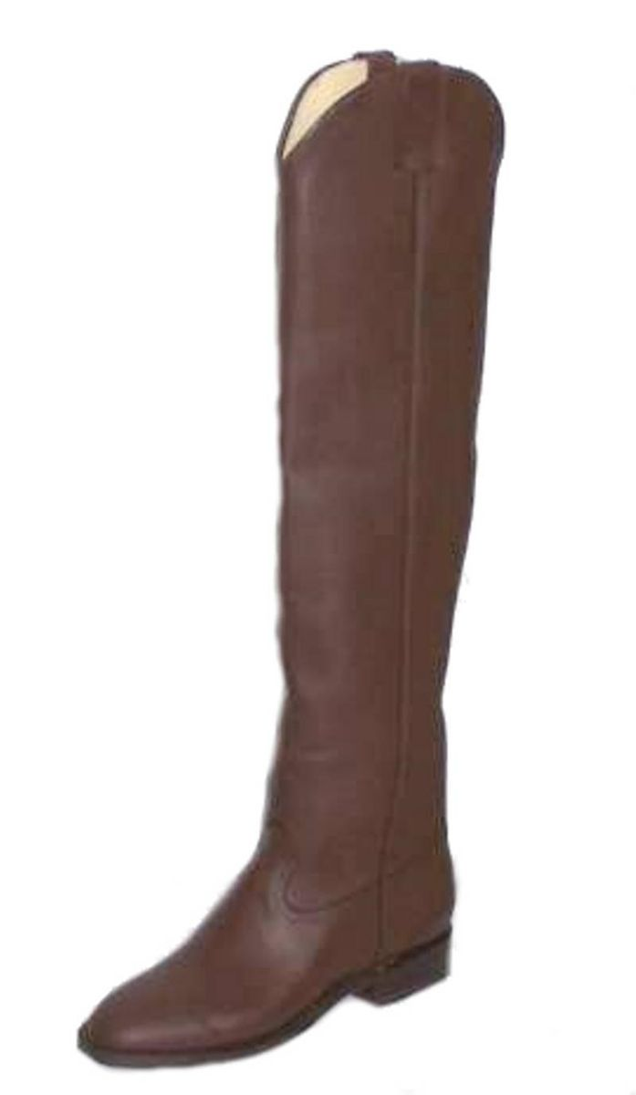 Hand Crafted Roper 24 Inches Tall Cowboy Boots Men New