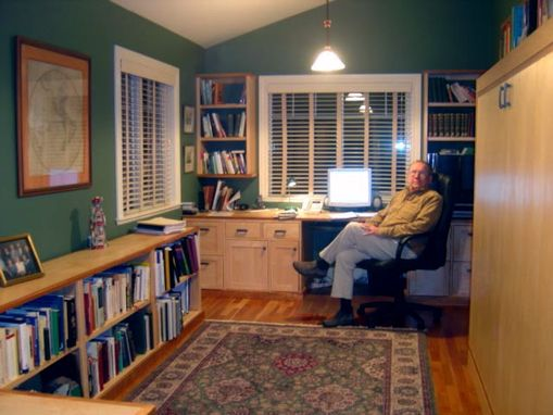 Custom Made Home Offices