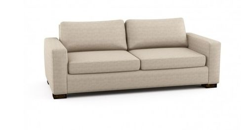 Custom Made Rio Pullout Sleeper Sofa