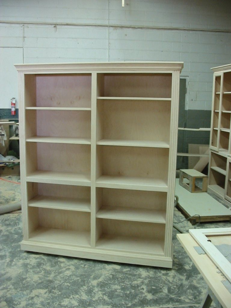 Handmade Unfinished And Finished Furniture By Parkinsons