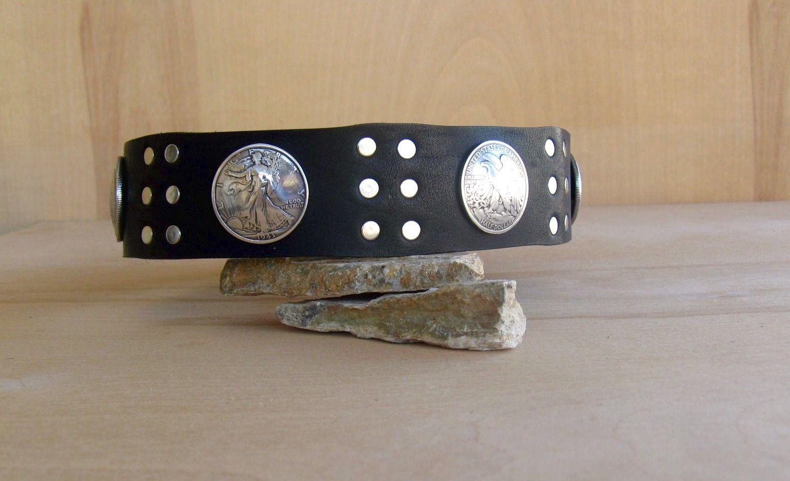 Manly Dog Collars