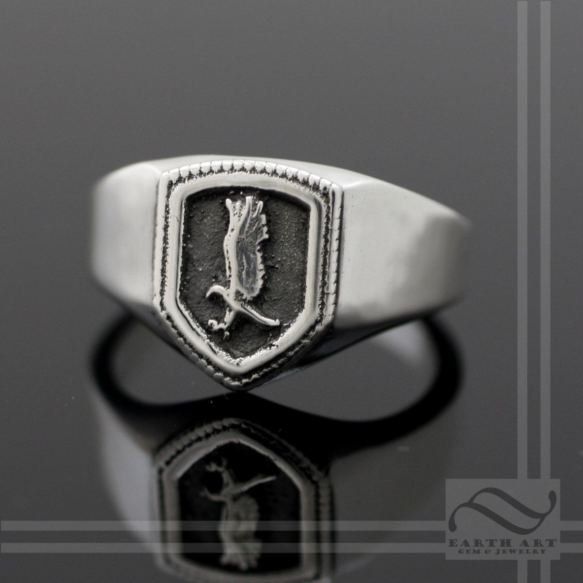 buy a made ravenclaw house ring harry potter