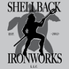 Shellback Iron Works in
