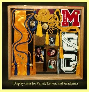 Custom Made Shadow Boxes For Various Purposes