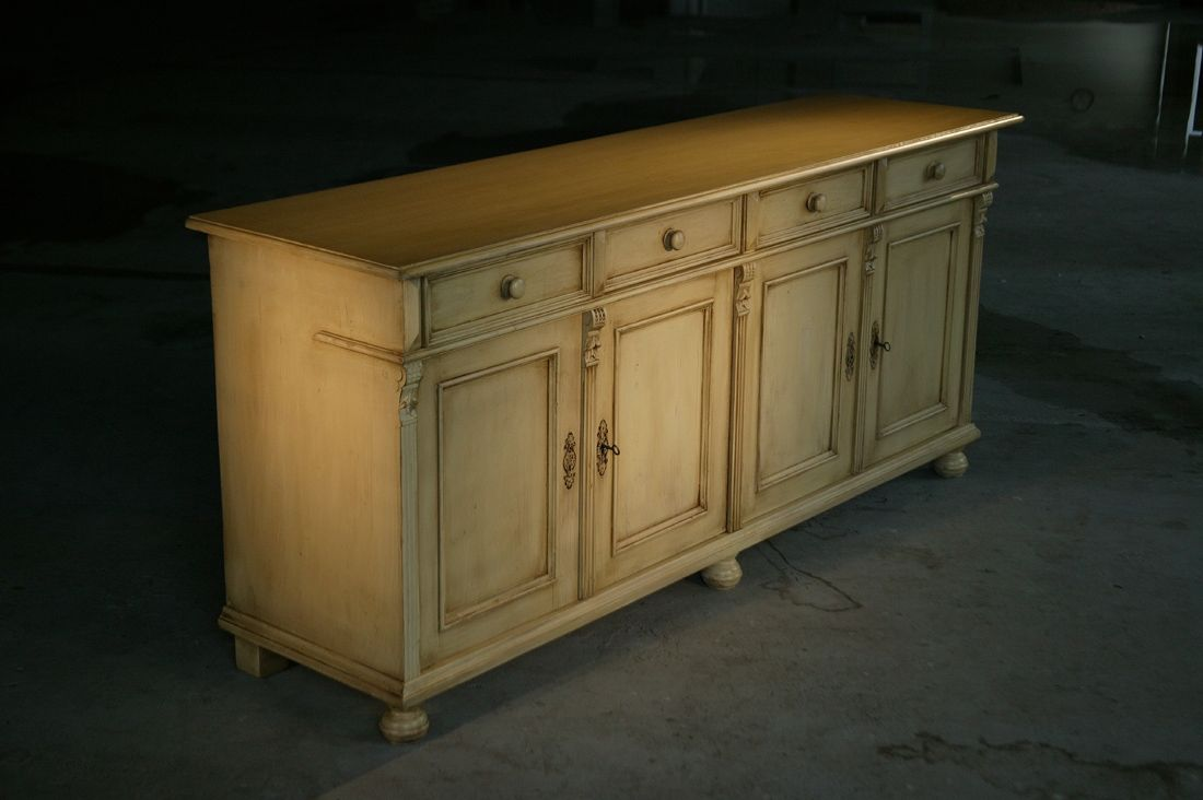 Buffet For Kitchen