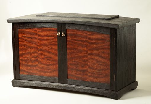 Custom Made Cavanaugh Tv Lift Cabinet