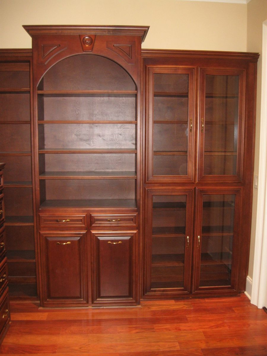 Hand Crafted Custom Closet Elkabanni His By Covenant