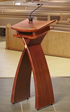 Custom Made Altar Furniture