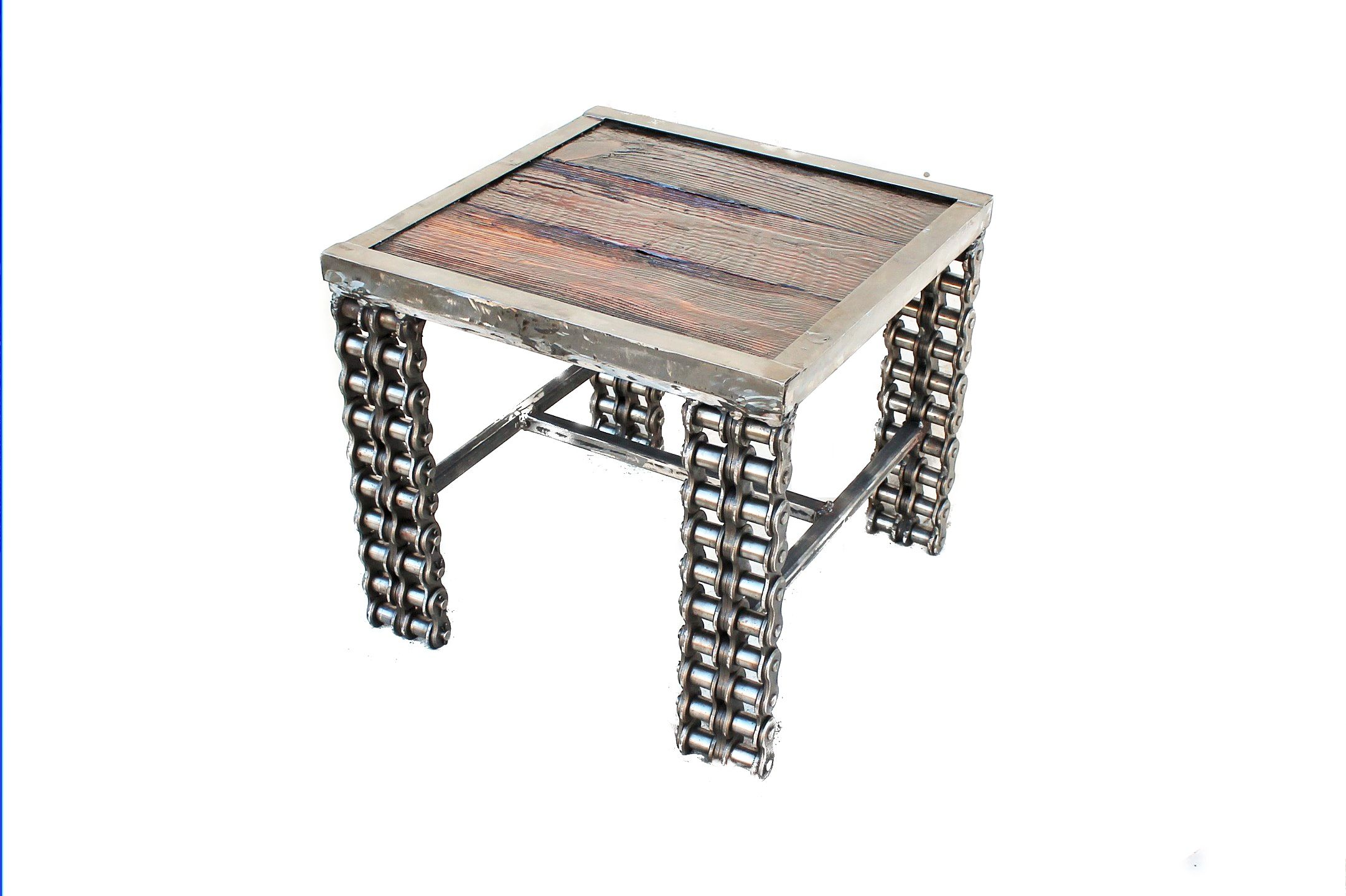 Buy A Hand Crafted Farmhouse Style Rustic Reclaimed Wood