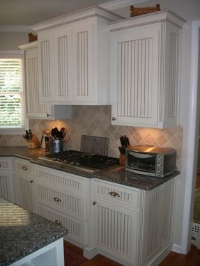 Custom Made Custom Kitchen - Mccartney