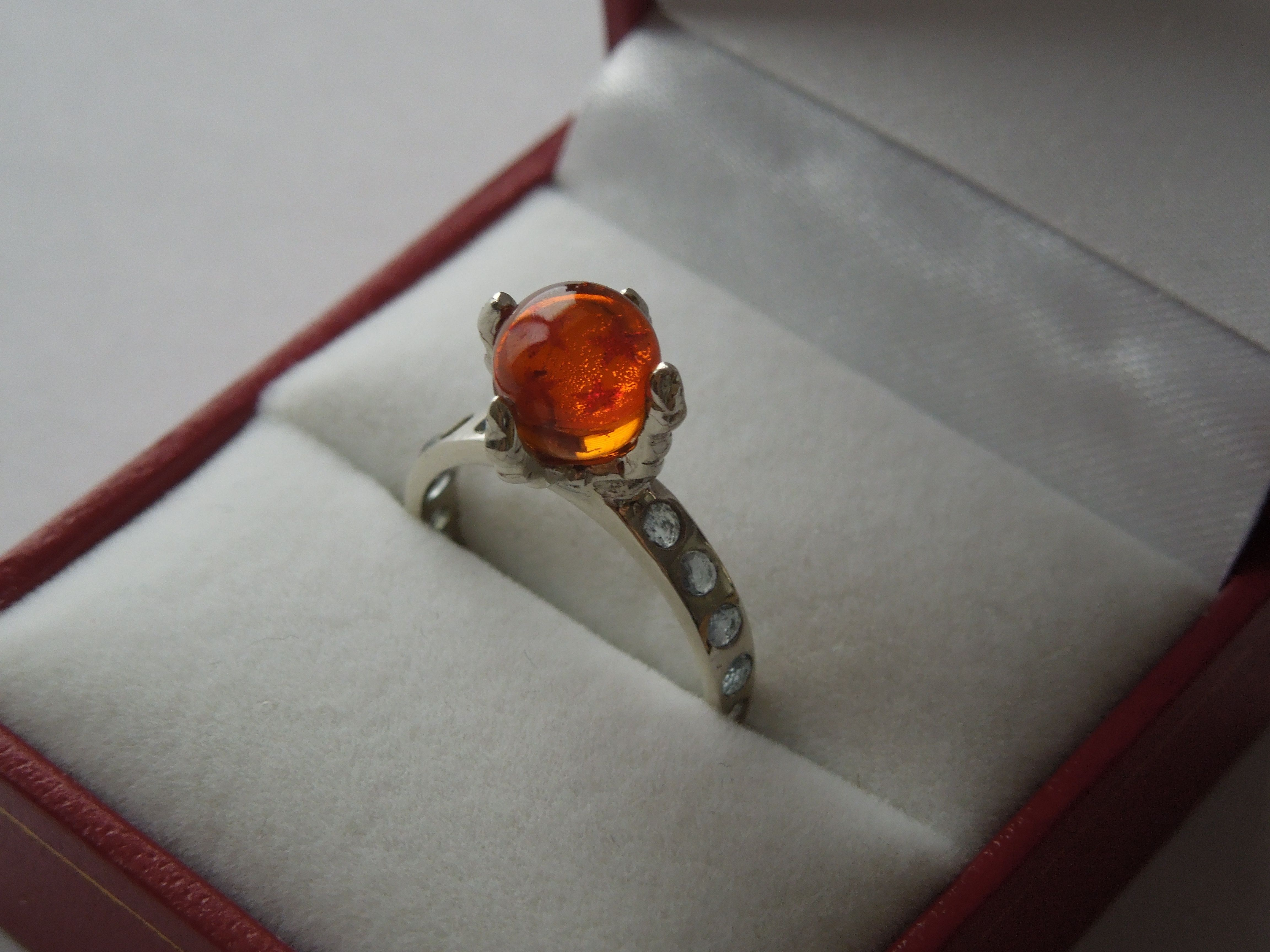 Custom dragonball z engagement ring by cicmil crowns for Dragon ball z bedroom ideas