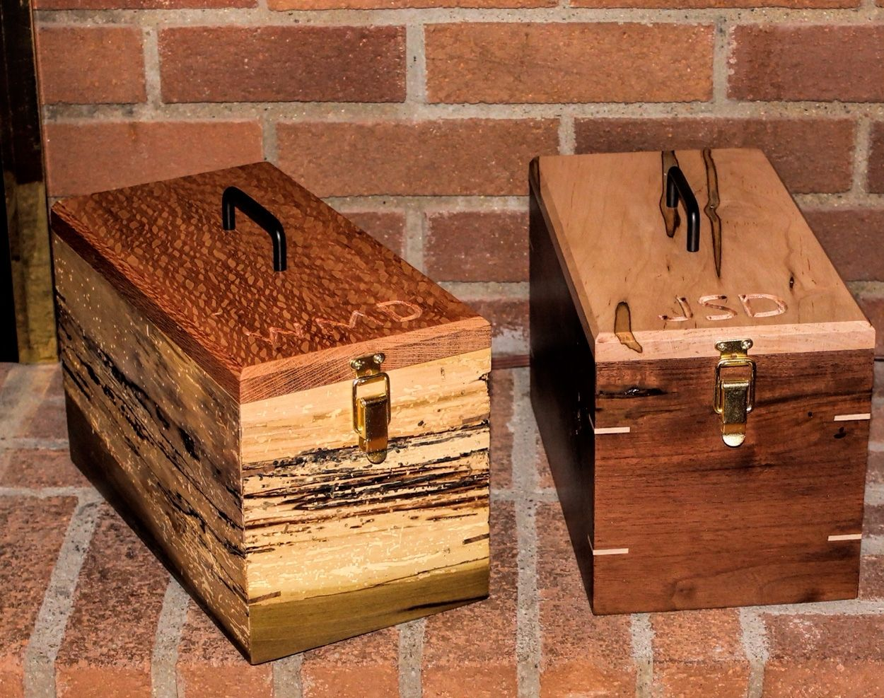 Wooden Army Ammo Boxes Style Wooden Ammo Boxes