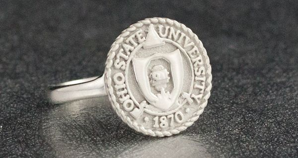 Custom Class Rings Design Your Own College Class Ring
