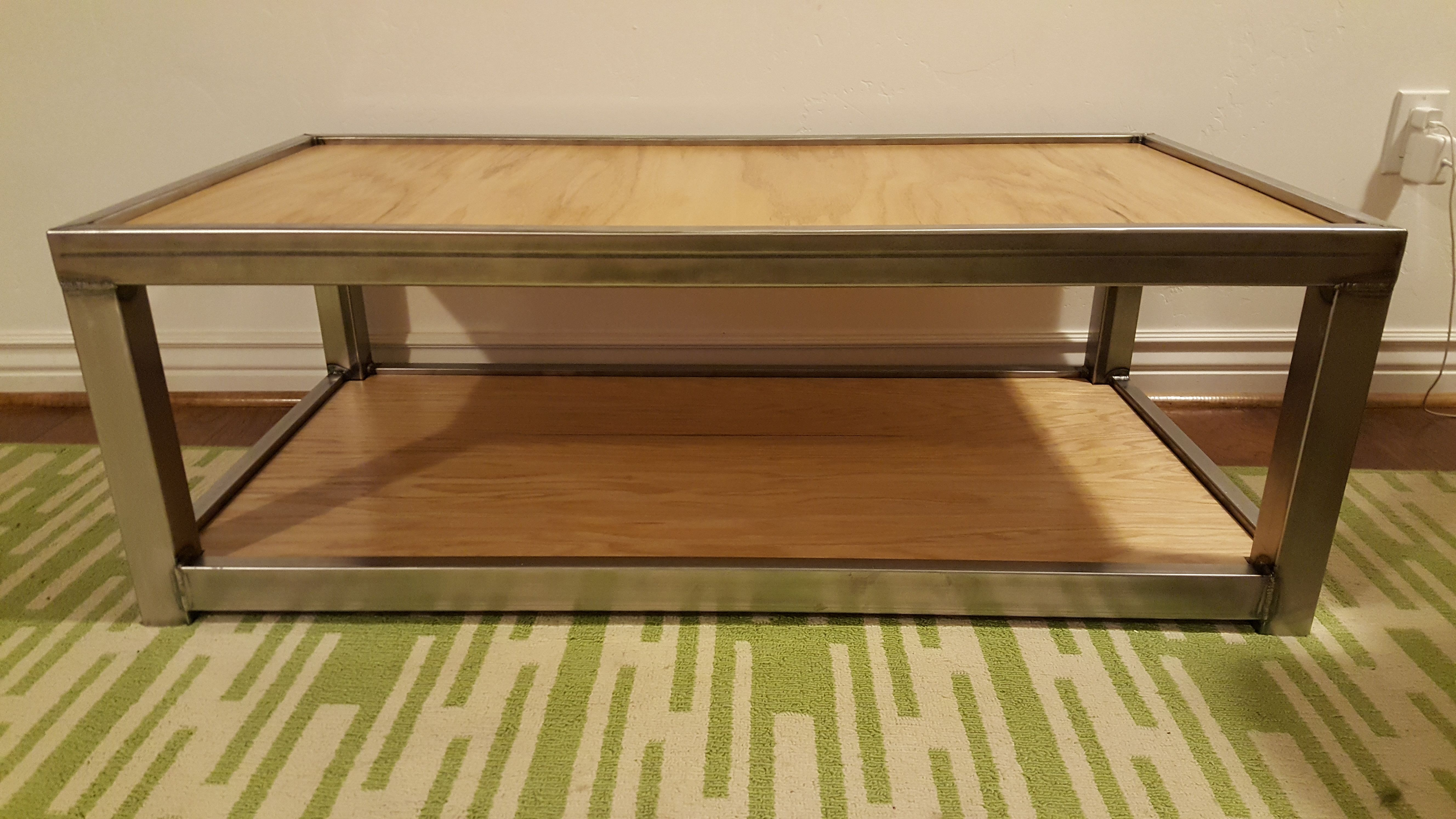 Buy A Hand Made Handmade Customizable Coffee Table Ottoman Bench Seat Made To Order From Choss