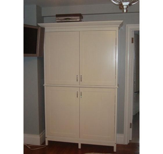 average cost of kraftmaid cabinets