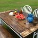 Geoffs Farmhouse Tables in