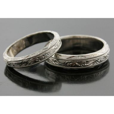 Custom Made Matching Bands