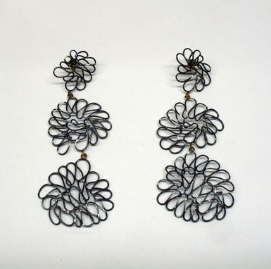 Custom Made Wire Jewelry