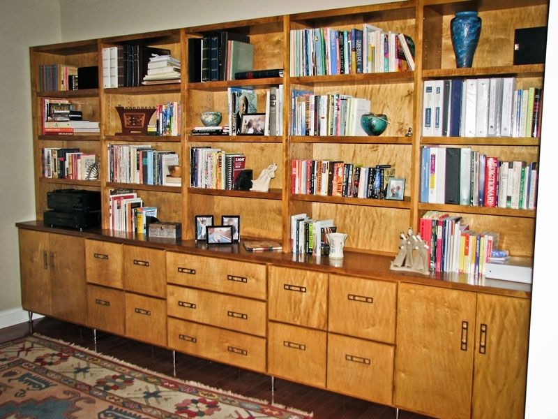 custom made altessa office cabinets and bookcases by