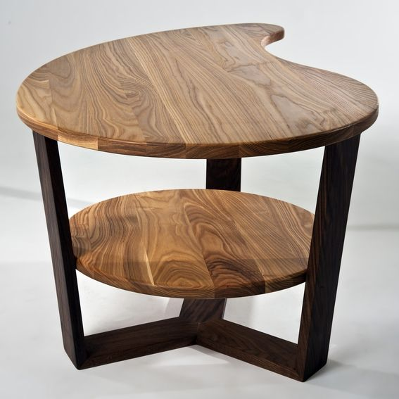 Hand Crafted Ying Yang Yong Tables Modern Modular Tables By Graham Coulson Furniture