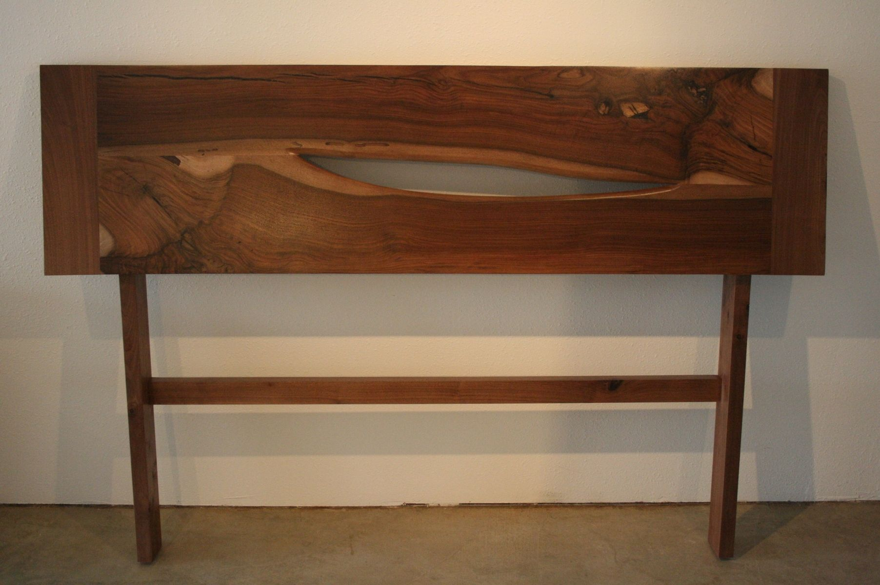 Custom Made Beds Image Gallery: Hand Made Cambria Headboard By Brooks Gallery