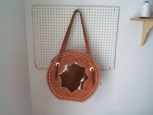 Custom Made Rope Bag