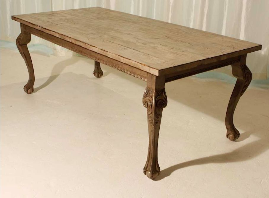 Custom Made Hearst Dining Table In Reclaimed Wood by  : 1161754553 from www.custommade.com size 908 x 670 jpeg 53kB