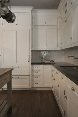 Custom Made Winona Kitchen
