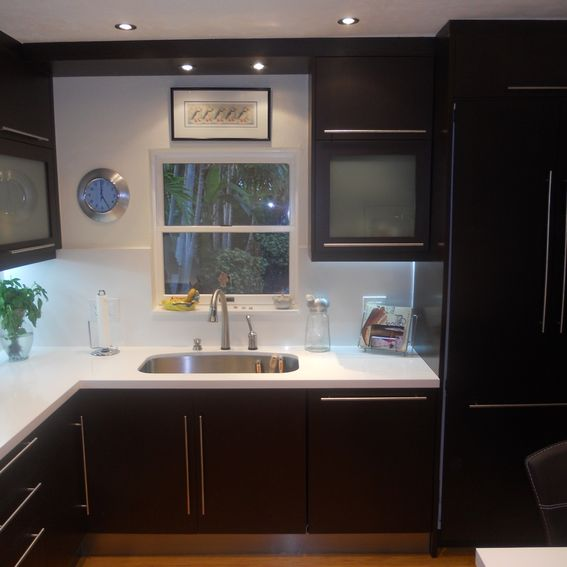 Hand Made Complete Kitchen Remodeling By Miami Home Design