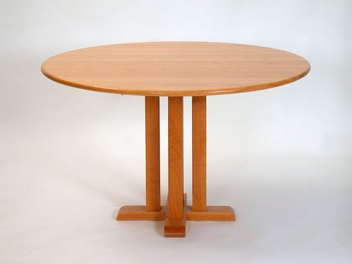 Custom Made Hartland Dining Table