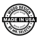 Custom Wood Design Shops in