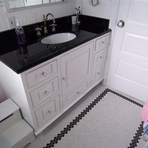 Bathroom Over The Toilet Cabinets