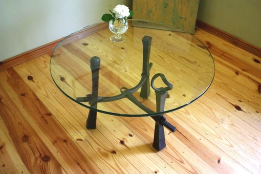 Custom Made Divinity Table