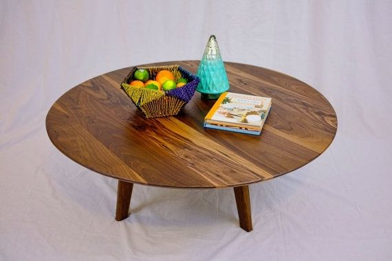 Custom Coffee End Tables