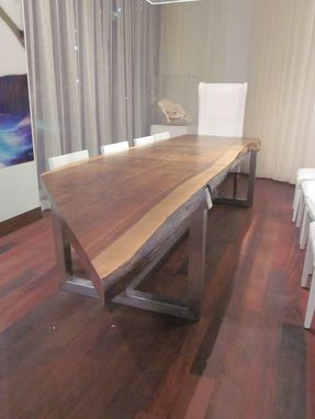 Custom Made Custom Donato Dining Table