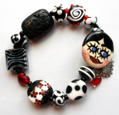 Custom Made Lulu Bracelet