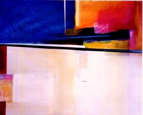 Custom Made Modern Abstract Paintings