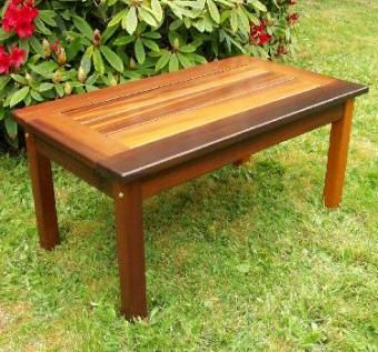 Custom Made Nootka Cedar Outdoor Furniture