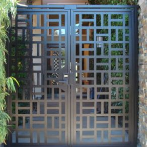 Custom Gates And Fences