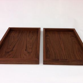 Buy Hand Crafted Coffee Table Topper Sand Trays And Display Box Ottoman Trays Made To Order